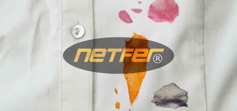 Çamaşır leke çıkarıcı Netfer detay