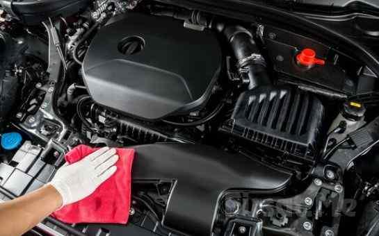 Netfer motor koruma ve temizleme