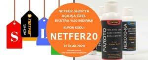 Netfer kampanya
